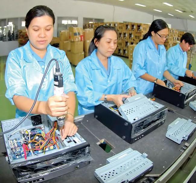 Viettronics Tân Bình (VTB): 10 tháng lãi 6,4 tỷ đồng hoàn thành 39% kế hoạch