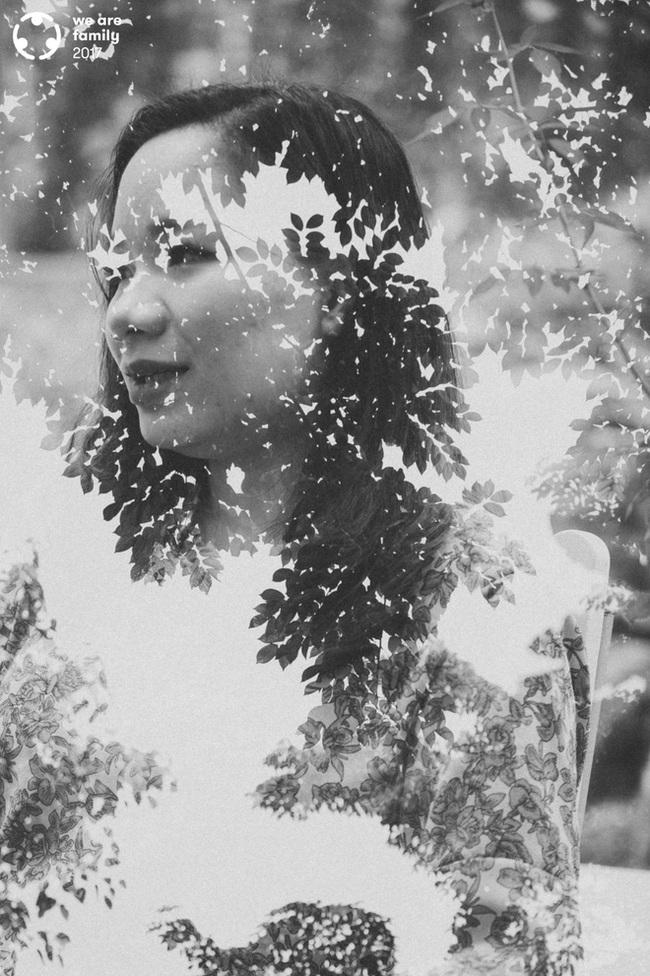 """Phó TGĐ Phan Đặng Trà My: """"Dưới mái nhà, tôi bé nhỏ và dựa dẫm tuyệt đối vào chồng"""""""