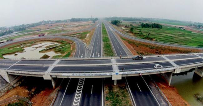 Từ chối nhiều cơ chế tài chính cho dự án cao tốc Bắc – Nam
