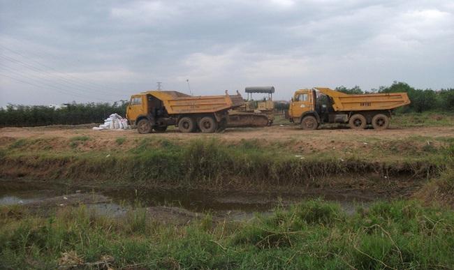Quốc Cường Gia Lai bán dự án Phước Kiển cho một đối tác liên quan tới Vạn Thịnh Phát?
