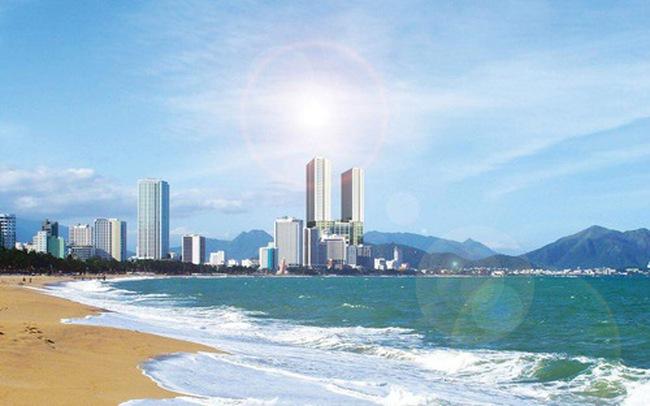 Nha Trang trở thành thị trường nghỉ dưỡng sôi động nhất quý 1/2017