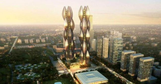 """Kinh Bắc (KBC) chấm dứt duyên nợ với dự án """"bông lúa"""", chuyển nhượng toàn bộ 1.500 tỷ đồng vốn góp cho công ty khác"""