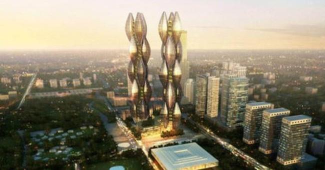Khởi động dự án đất vàng 4,2ha trên đường Phạm Hùng, KBC tăng vốn công ty con lên gấp 10 lần