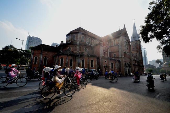 Việt Nam chi quảng bá du lịch thấp hơn cả Lào, Campuchia