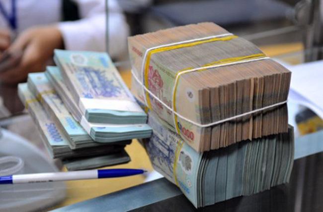 Thanh khoản hệ thống ngân hàng đang dần trở về trạng thái dư thừa