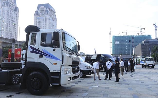 Thành Công lập thêm liên doanh với Hyundai