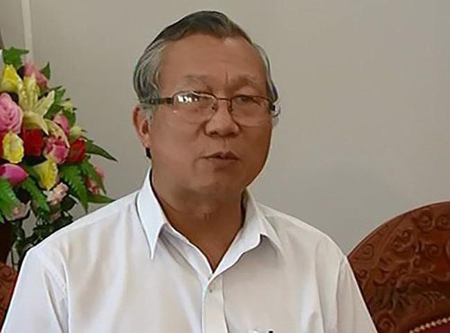 Kiểm điểm Ban cán sự đảng UBND tỉnh Gia Lai nhiệm kỳ 2016-2021