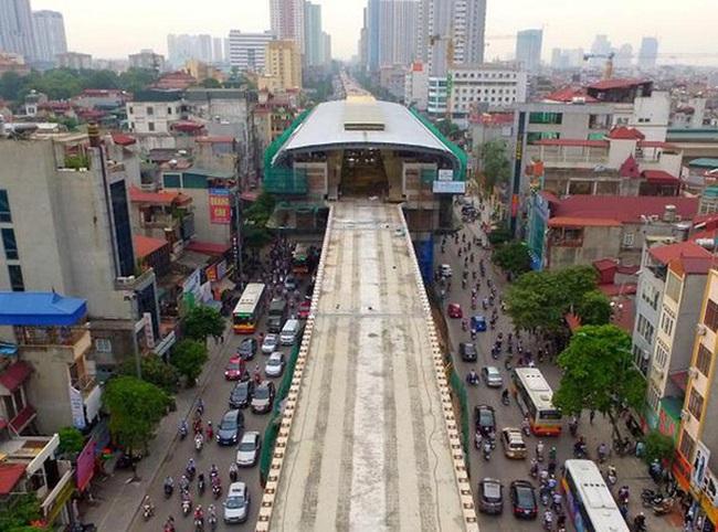 Mạng lưới đường sắt đô thị ở Việt Nam: Kỳ vọng thay đổi thói quen của người dân