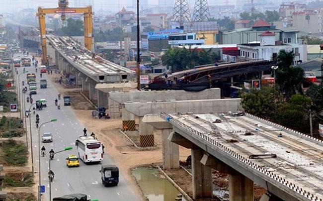 Đổi 6.000 ha đất để làm 10 dự án đường sắt đô thị, Hà Nội tiết lộ thêm 7 ông lớn đăng ký đầu tư