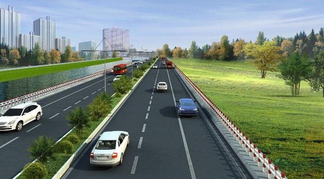 TP.HCM: Chấp thuận đầu tư dự án tuyến đường liên phường tại Quận 9