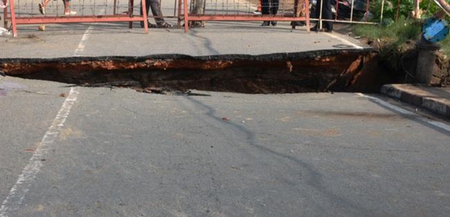 TP. HCM: Duyệt dự án xây cầu mới Tân Kỳ Tân Quý 4 làn xe