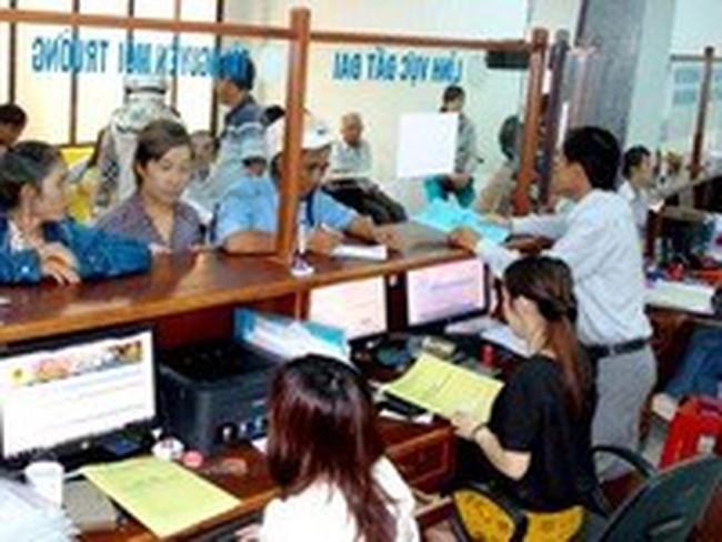 TP. HCM: Thông tin mới nhất về quy trình cấp phép xây dựng trực tuyến