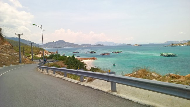 Đường bộ ven biển Hải Phòng - Thái Bình phải rà soát lại sau khi doanh nghiệp khiếu kiện