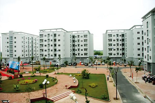 Hà Nội có thêm khu nhà ở xã hội mới rộng gần 45ha ở huyện Đông Anh