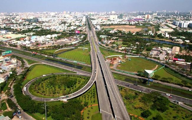 TP. HCM: Nút giao Võ Văn Kiệt - Quốc lộ 1A sẽ được tăng chiều cao xây dựng