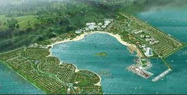 TP. HCM: Lập quy hoạch Khu du lịch biển Cần Giờ phải lưu ý đến biến đổi khí hậu