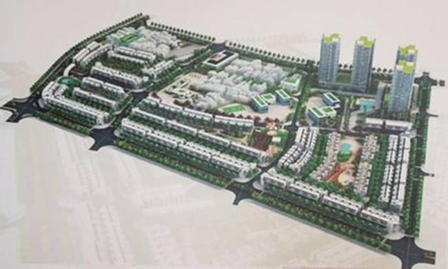 Hà Nội: Điều chỉnh quy hoạch Khu chức năng đô thị Tây Nam đường 70