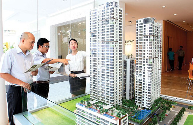 Mua căn hộ chung cư có nên chọn tầng cao nhất?
