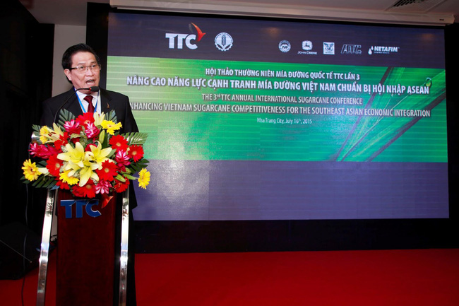'Đế chế' Thành Thành Công sẽ ra sao nếu Chủ tịch Đặng Văn Thành trở về Sacombank?