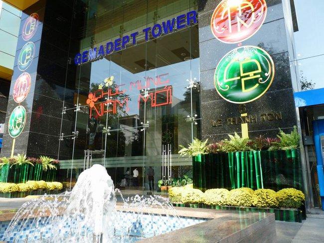 Dù lợi nhuận tăng, nhà đầu tư vẫn lo 100 triệu cổ phần chuyển đổi của Gemadept