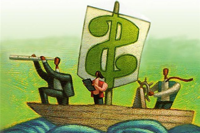 Khối ngoại đang đầu tư 25,4 tỷ USD chứng khoán tại Việt Nam, rót tiền kỷ lục trong 7 tháng đầu năm