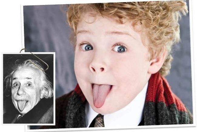 Đây là điều bạn cần dạy cho con nếu muốn trẻ sở hữu trí tuệ xuất chúng như nhà bác học thiên tài Einstein