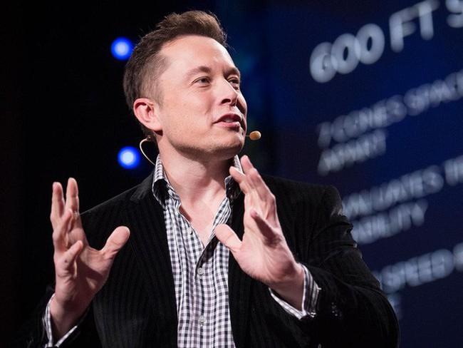 Chỉ bằng một lời khuyên 3 phút, Elon Musk đã dạy cho những nhà khởi nghiệp ngày nay một bài học sâu sắc