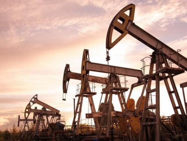 Giá dầu Brent chạm mức thấp nhất kể từ cuối tháng 11/2016