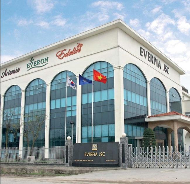 Mạnh tay chi đậm cho quảng cáo nhưng doanh thu không tăng, Everpia Việt Nam (EVE) báo lợi nhuận sụt giảm sâu