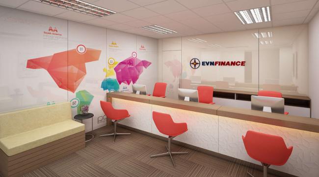 EVN bán xong 2 lô cổ phần EVN Finance, thu về gần 300 tỷ đồng