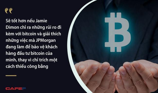 Nhà đầu tư tỷ phú phố Wall nhận định chẳng có gì đáng ngạc nhiên nếu bitcoin chạm mốc 10.000 USD trong 6-10 tháng tới