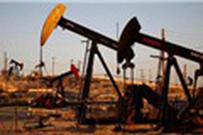 Bất chấp tình hình ảm đạm hiện tại, giá dầu có thể tăng vọt 60 USD/thùng