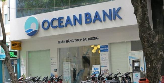 8 doanh nghiệp có nợ xấu tại OceanBank hơn 2.600 tỷ