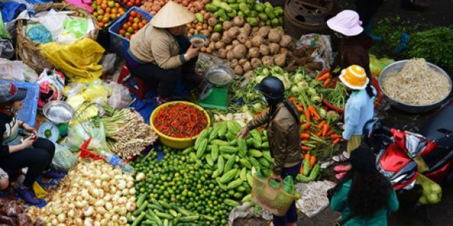 Thế giới đánh giá kinh tế Việt Nam sẽ khởi sắc hơn trong 2017