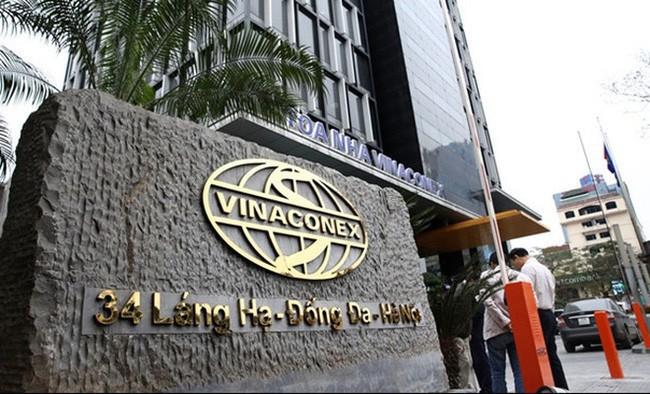 Nhà đầu tư đăng ký mua vỏn vẹn hơn 5 triệu cổ phần Vinaconex trong phiên đấu giá, bằng 5,6% lượng SCIC chào bán