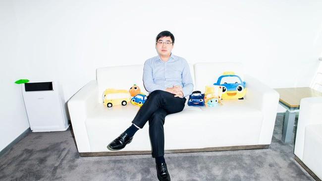 """Con đường xây """"Uber Trung Quốc"""" của cựu nhân viên Alibaba"""