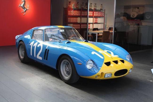 """70 năm đồng hành cùng Ferrari: Những siêu xe triệu đô """"hạ gục"""" trái tim bất cứ người đàn ông nào đam mê tốc độ"""