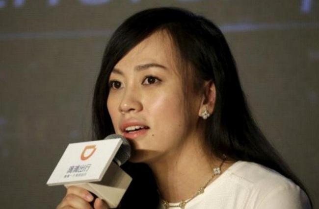 Nhân vật làm thay đổi châu Á năm 2016: Nữ chủ tịch 39 tuổi gọi vốn 1 tỷ USD chỉ bằng một lời nói đùa