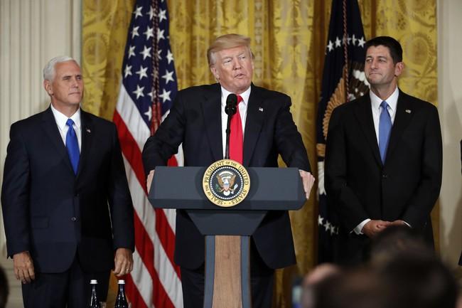 Foxconn chiều lòng Tổng thống Trump bằng nhà máy 10 tỷ USD ở Mỹ