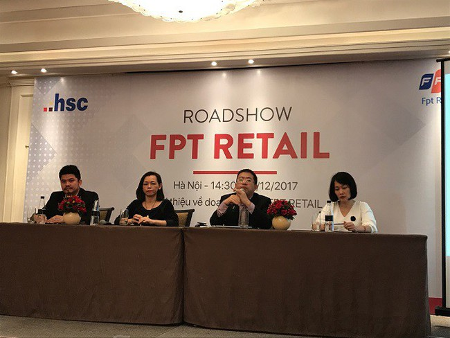 Chủ tịch FPT Retail bỏ tiền túi mua chuỗi nhà thuốc Long Châu để thử nghiệm trước khi công ty quyết định 'xuống tiền' - ảnh 1