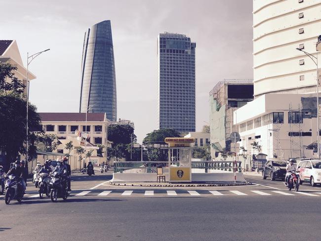 Đà Nẵng: Thông xe nút giao thông hầm chui phía tây cầu sông Hàn, giá nhà đất tăng