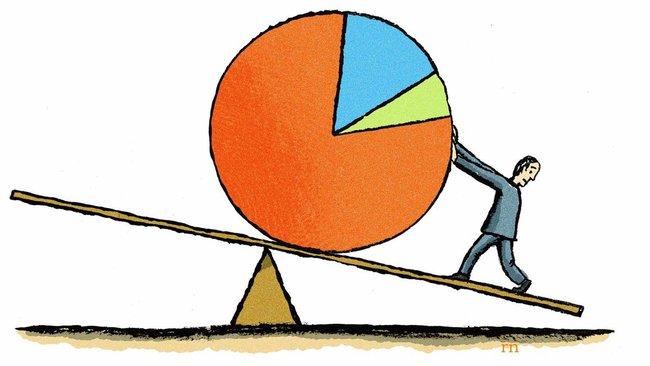 SSI soán ngôi SHS, đứng đầu thị phần môi giới cổ phiếu niêm yết trên HNX