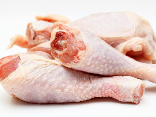 Đã có gần 2.800 tấn thịt từ Brazil về Việt Nam