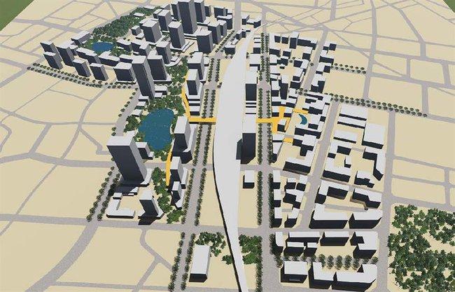 Thủ tướng yêu cầu cần thận trọng quy hoạch khu ga Hà Nội, bảo đảm phát triển bền vững