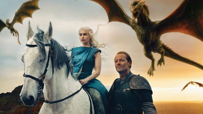 Vì sao Game of Thrones đại thắng ở châu Á?
