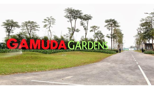 Sở hữu gần 500ha đất tại vị trí đắc địa ngay cửa ngõ phía nam Hà Nội, tập đoàn Gamuda đang kiếm được bao nhiêu tiền?