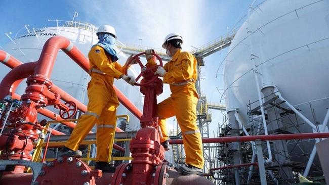 Nhờ giá dầu Brent tăng, PV GAS báo lãi quý III gấp đôi cùng kỳ