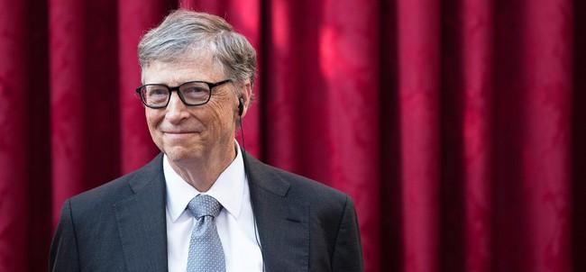 Đây là cuốn tiểu thuyết mà Bill Gates cực kỳ yêu thích, đến nỗi còn đích thân gửi tặng cho 50 bạn bè của ông