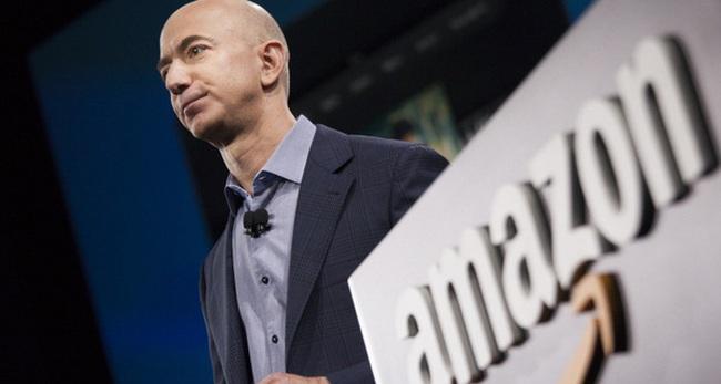 """Một doanh nghiệp mạnh vì gạo, bạo vì tiền như Amazon tại sao tới giờ vẫn không thể """"lấn sân"""" sang được thị trường Đông Nam Á?"""