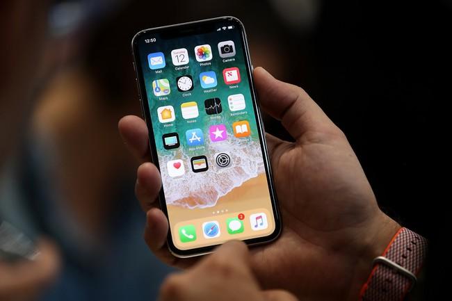 Mất 5 phút để nhận ra iPhone X đáng giá nghìn đô?